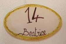 Appartamento vacanze Beatrice