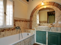 Bagno appartamento Cosimo