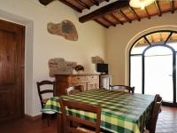 Ingresso appartamento Cosimo