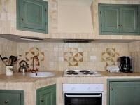 Cucina appartamento Cosimo
