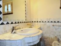 Bagno appartamento Galileo