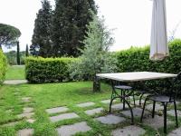 Giardino appartamento Galileo