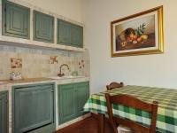 Tavolo appartamento Galileo