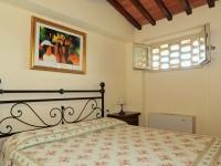 Camera da letto appartamento Galileo