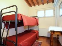 Cameretta appartamento Lorenzo