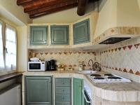 Cucina appartamento Lorenzo