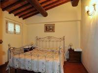 Camera matrimoniale appartamento Lorenzo
