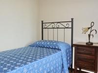 Un letto della cameretta