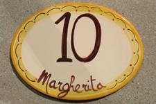 Appartamento vacanze Margherita
