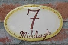 Appartamento vacanze Michelangelo