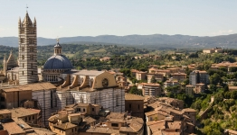 Tour in Toscana da Erboli Residence