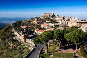 Tour Montalcino