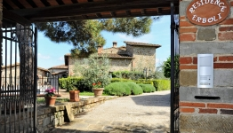 Le case vacanza di Erboli Residence
