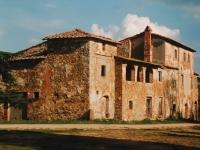 La vecchia casa colonica