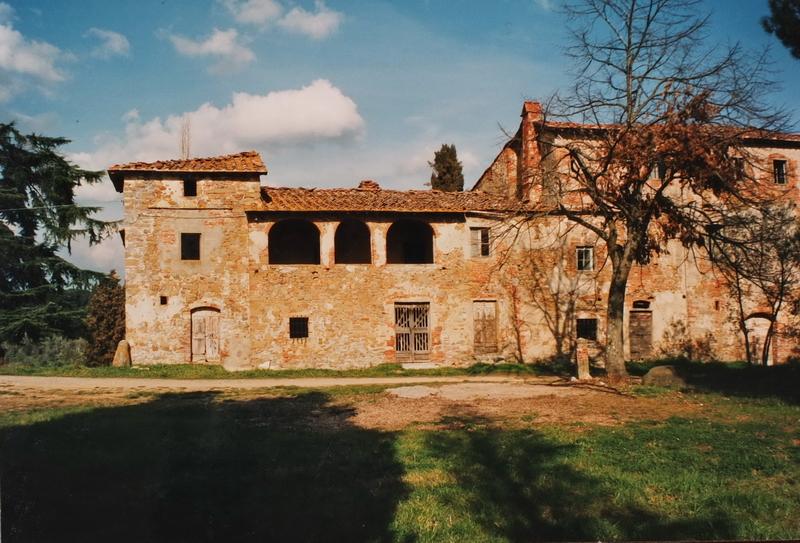 Storia di erboli residence for Piani casa colonica di campagna