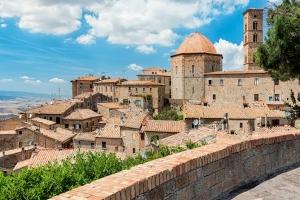 Tour San Gimignano Volterra